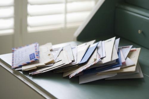 Postai szolgáltatások