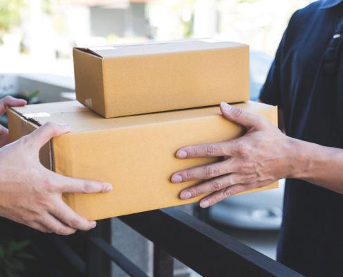Posta szolgáltatás