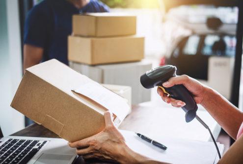 Postai ügyintézés cégekszámára